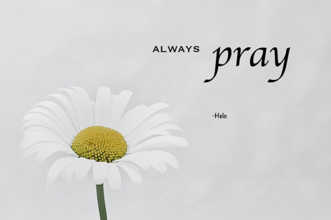 Always-2-prayT